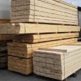 Nadelschnittholz, Besäumtes Holz Zu Verkaufen - Bretter, Dielen, Fichte , Sibirische Fichte