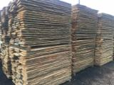 Find best timber supplies on Fordaq - Mokánszki Norbert e.v. - OAK unedged timber