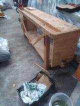 Spain Woodworking Machinery - Carpenter Bench