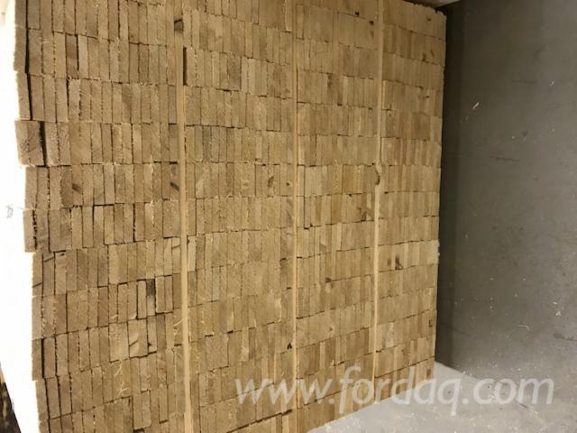 Russian Pallets Lumber