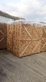 Beech Firewood Cleaved 3-5 cm.
