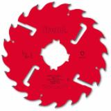 Find best timber supplies on Fordaq - Freud SpA - HW - Multiripping saw blades with rakers for extra thick timber