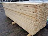 Find best timber supplies on Fordaq - Euro Trading Company - 16x75 Pine/Spruce,KD,Grade 1-4.
