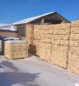 Find best timber supplies on Fordaq - Energy by - Pine Wood, Fresh Sawn, 17 mm Thickness.