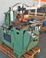Used OM MUTI OMB1 1990 Mortising Machines For Sale Italy