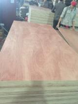 Commercial Plywood (Vietnam), AB Grade, 5-28 mm