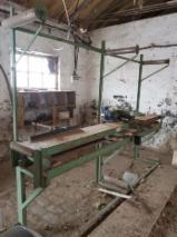 Primultini Woodworking Machinery - Used Primultini Sawmill For Sale Romania