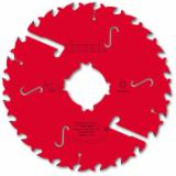 Find best timber supplies on Fordaq - Freud SpA - HW - Thin kerf multiripping saw blades with rakers