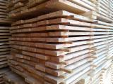Planks (boards), Siberian Larch