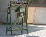 OMEC Woodworking Machinery - Used OMEC Round Rod Moulder For Sale Romania