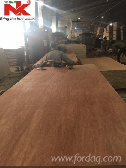 Bintangor-Plywood-Okume-Laminated-Board-from