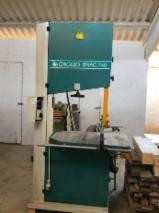 Griggio Woodworking Machinery - Used Griggio Circular Saw For Sale Romania