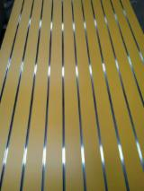 中密度纤维板), 9 - 25 公厘