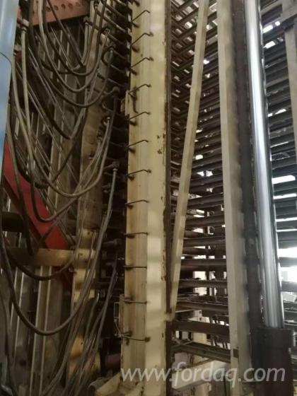 OSB-hotpress-machines-MDF-hotpress-machines-Particle-board-hotpress