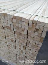 Großhandel Verkleidung - Fassaden Und Abdeckungen - Massivholz, Paulownia, Leistenware