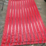 中密度纤维板), 14 - 25 公厘