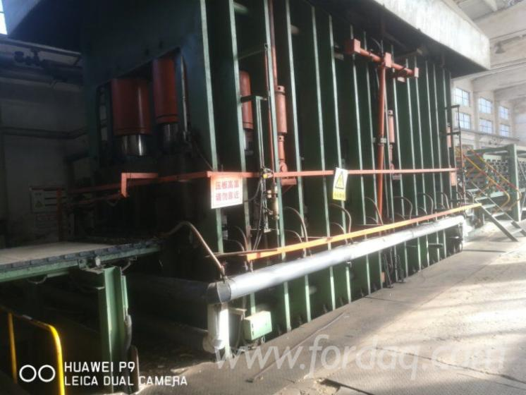 Used-OSB-production-line-Used-Particle-board-production