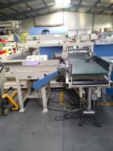 Fingerjointing Makine GRECON ULTRA TT Used Polonya
