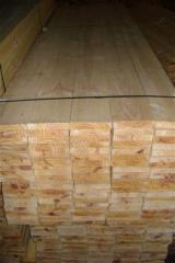 Sawn And Structural Timber South America - Pine Softwood, Planks(Boards), FSC, KD.