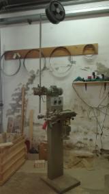 Sharpening Machine - Viscat Fulgor Sharpening And Setting Machine