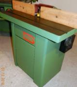 Samco Woodworking Machinery - Used Samco Dovetailing Machine For Sale Romania