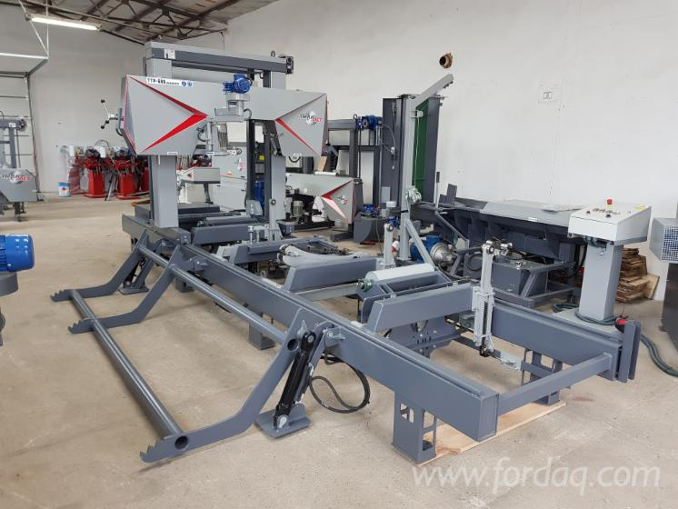 Log-Band-Saws---Horizontal---Sawmill---Trak-Ta%C5%9Bmowy-TTP-600-Premium-Plus-