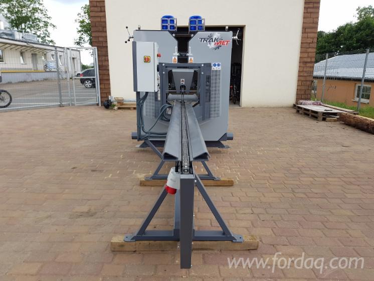 New-Trak-Met-PRPn-2-Log-Band-Saw-Vertical-For-Sale