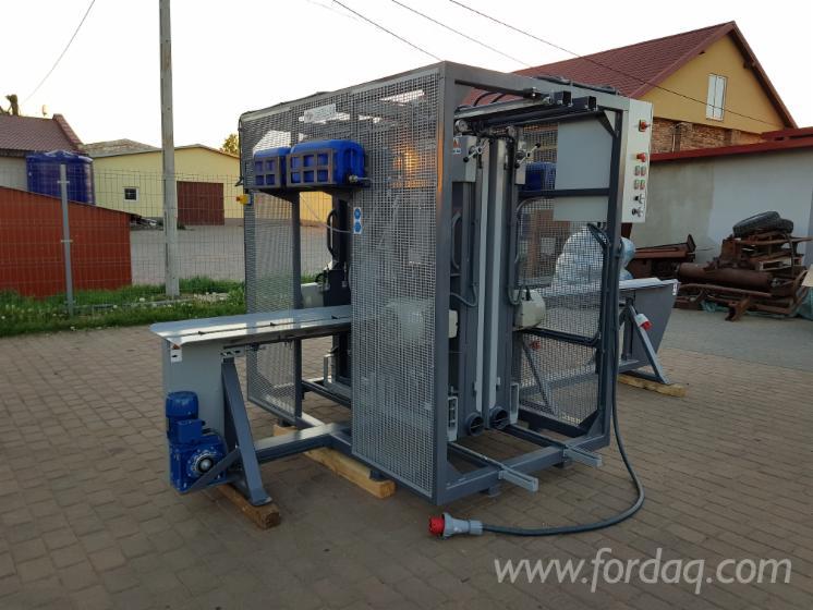 Vender-Serra-De-Fita-Vertical-Para-Troncos-Trak-Met-PRPn-4-Novo