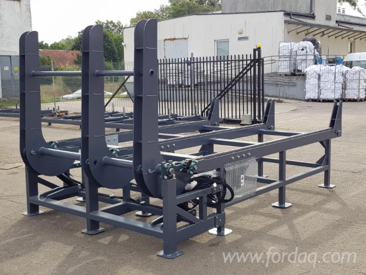 New-Trak-Met-PK-300-Log-Band-Saw-Horizontal-For-Sale