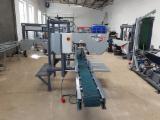 Vender Serra Horizontal Para Corte De Troncos Trak-Met PRPw-1 Novo Polônia