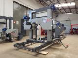 Log Band Saws , Horizontal , Sawmill , Trak Taśmowy TTP-600 Standard TRAK MET