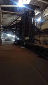 Panel Production Plant/equipment - Used Shanghai 2009 Panel Production Plant/equipment For Sale China