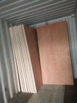销售及采购船舶用胶合板 - 免费注册Fordaq网络 - 天然胶合板, 巴布亚红厚壳木