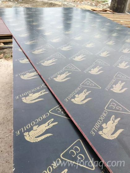 Cheap-marine-grade-black-film-faced-plywood-with-WBP