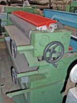 Woodworking Machinery Glue Spreader - Used Cardan Glue Spreader, 1995
