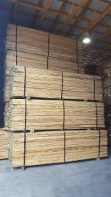 Sawn And Structural Timber North America - 88M 4/4 1C North American White Oak