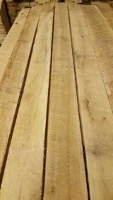 Sawn And Structural Timber North America - 22M 4/4 2C White Oak Sawn Timber