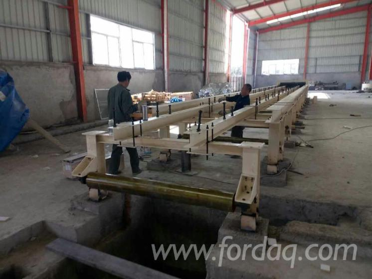 New-MDF-production-line-New-wood-based-panel-production