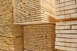 Sawn And Structural Timber North America - 22 mm Shipping Dry (KD 18-20%) Spruce Planks (boards).
