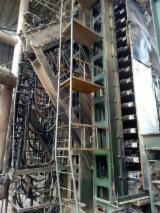 Vendo Produzione Di Pannelli Di Particelle, Pannelli Di Bra E OSB SWPM Usato Cina
