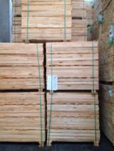 Embalagens de madeira Eucalipto Ar Seco (AD) À Venda Sul