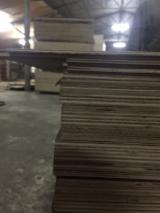 5-18 mm Commercial Plywood with Red Face from Vietnam Supplier