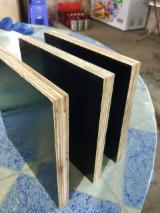Vietnam Supplier Film Face Plywood Brown/ Black Film 12/15/18*1220*2440mm