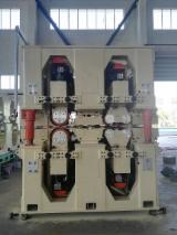 Makina, Donanım, Kimyasallar. - Sunta, Masif Plaka Ve OSB Üretimi Sufoma Yeni Çin
