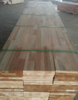 Mouldings - Profiled Timber Malaysia - PEFC Certified Meranti Finger Joint and Finger Joint Laminated wood