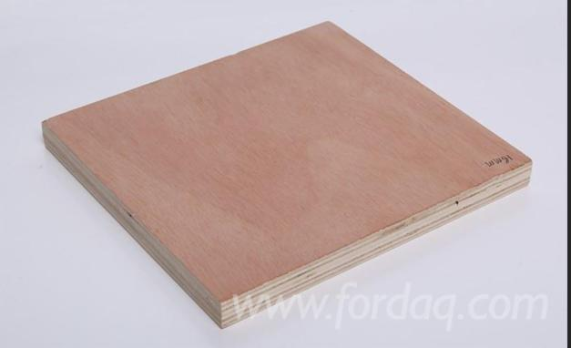 Okoume-Face-Plywood