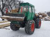 Oprema Za Šumu I Žetvu Šumarski Traktor - Šumarski Traktor LKT Polovna Rumunija