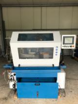 Manual Stellite Tipping Machine - CNC Sharpening Machine for band saws ISELI, type: BC-2, year of construction: 2006