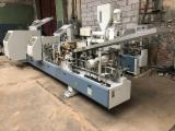 Barberan Woodworking Machinery - Profile Wrapping Machine, Barberan, Model PL-32