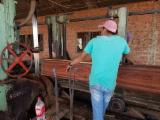 Sawn And Structural Timber South America - Morado Planks (boards) #1 common from Bolivia